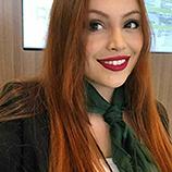 Sarah de Oliveira Libório