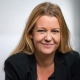 Linda Van Leijenhorst