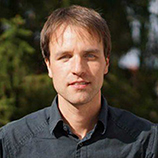 Richard Hofmeister