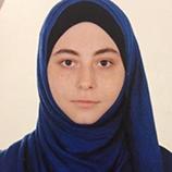 Sarah Halabi