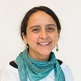 Natalia Carreno-Quintero