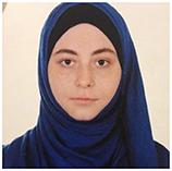 Sarah Al-Halabi