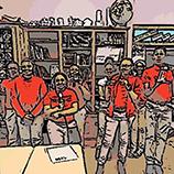 John Fiske Elementary School