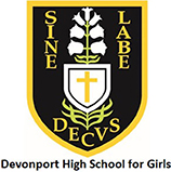 Devonport High School for Girls (11C/2020)