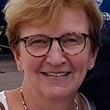 Sabine Von Tiedemann