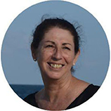 Patricia E. Thomé