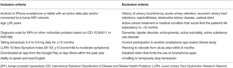 Prostate Hyperplasia kód ICD Népi kezelések a krónikus prosztatitishez