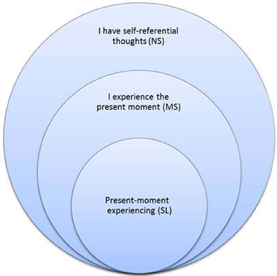 relationship of ownership and sense self