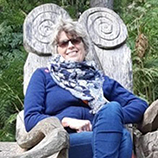 Sue Benham