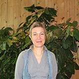 Paolina Garbeva