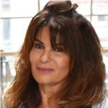 Mary Ann Jabra-Rizk