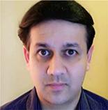 Arsalan S. Haqqani