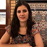 Gabriela Rosenblau