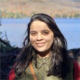 Sushmita Patwardhan