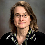 Birgit E. Scharf