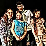 The Schechtman Family