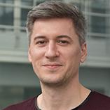 Markus Arnoldini