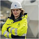Sandra Ó Snæbjörnsdóttir