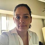 Rocío Hernández-león