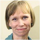 Astrid Christine Hauge-Evans