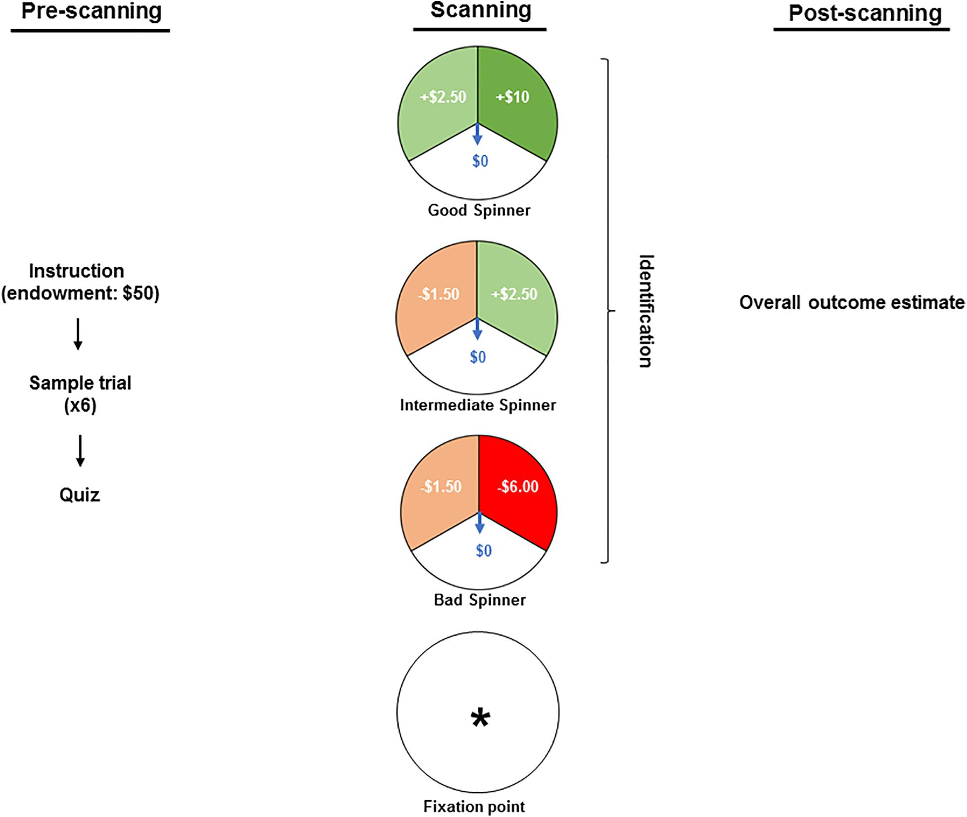 Frontiers   Mechanisms Underlying Unconscious Processing and Their ...