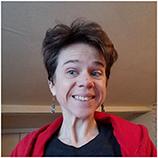 Rosemary Hartman