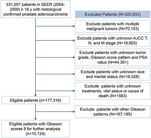 prostate adenocarcinoma gleason score 44 8 rossz vizeletszag férfiaknál