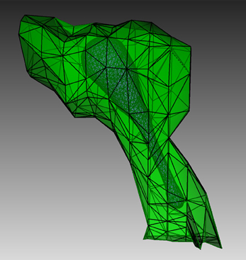 Frontiers | Python-based geometry preparation and simulation