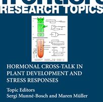 Frontiers hormonal cross talk in plant development and stress frontiers hormonal cross talk in plant development and stress responses fandeluxe Choice Image