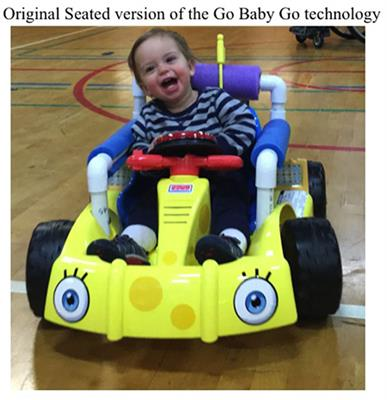 Frontiers Toy Based Technologies For Children With