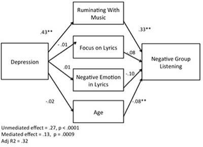 Frontiers | Group Rumination: Social Interactions Around