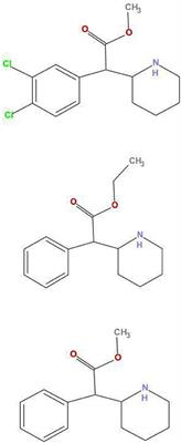 Novel Psychoactive Drugs | Frontiers Research Topic