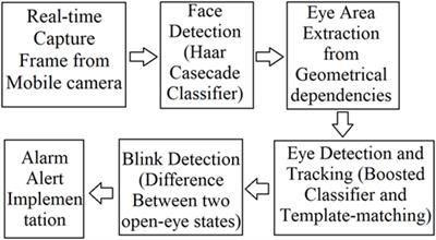 Frontiers | Mobile-Based Eye-Blink Detection Performance