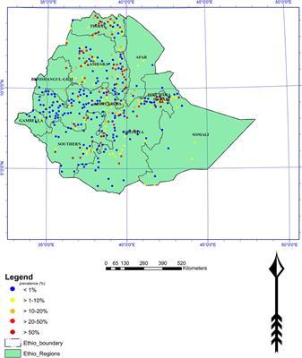 schistosomiasis 76 countries
