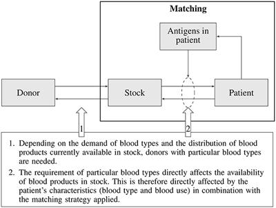 Transfusion Medicine and Blood   Frontiers Research Topic