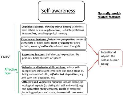 Frontiers | The Embodied Self, the Pattern Theory of Self, and the  Predictive Mind | Psychology