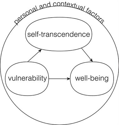 A Review on Research and Evaluation Methods for Investigating Self-transcendence