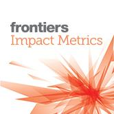 Frontiers offers new Impact Metrics and access to Altmetric data