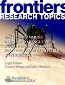 Check the Latest Frontiers Ebooks in Immunology