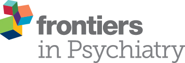 Image result for frontiers in psychiatry