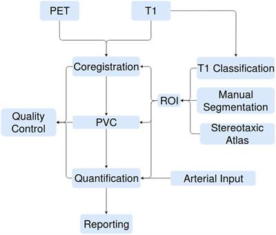 Frontiers | APPIAN: Automated Pipeline for PET Image