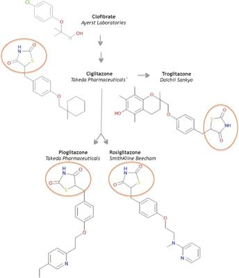 frontiers in pharmacology inflammation pharmacology
