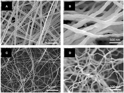 Frontiers | Synthesis and Thermoelectric Characterization of