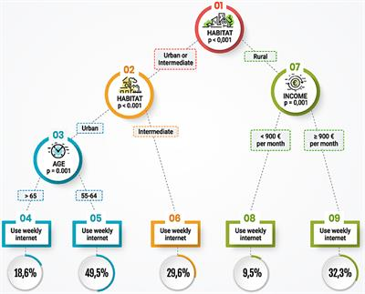 Frontiers   Creation Process of the Digital Platform to