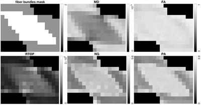 Frontiers   Using the Wild Bootstrap to Quantify Uncertainty