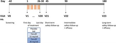Frontiers   ROCK-ALS: Protocol for a Randomized, Placebo-Controlled