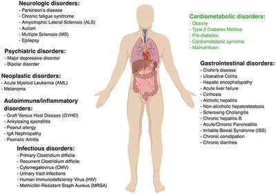 Frontiers | Fecal Microbial Transplantation and Its