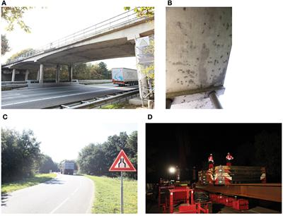 Frontiers in Built Environment   Bridge Engineering