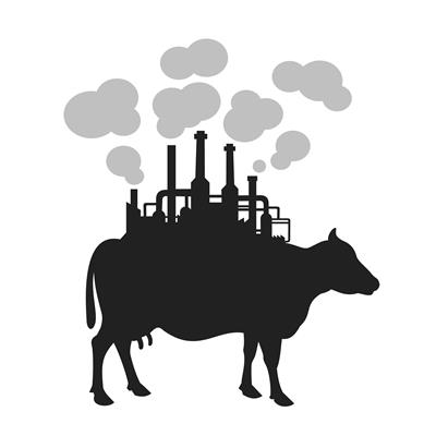Feeding and Nutritional Strategies to Reduce Livestock Greenhouse Gas  Emissions | Frontiers Research Topic