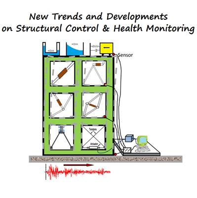 New Trends and Developments on Structural Control & Health